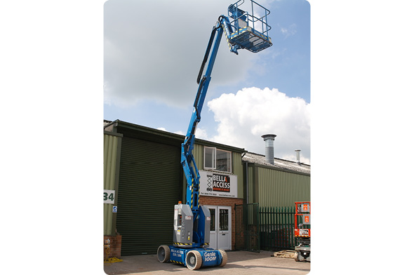 G30R Boom Lifts from Bella Access