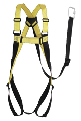Safety Harnesses available from Bella Access